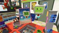 Job Simulator#5